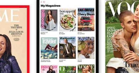 """Apple promete mejoras en News+ ante las primeras """"decepciones"""" de las editoriales, según Business Insider"""