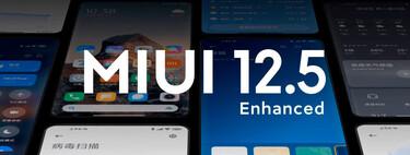 MIUI 12.5 Enhanced Edition está causando reinicios aleatorios en el POCO F3