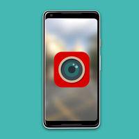 Circle Camera: una completa cámara para Android con una curiosa interfaz