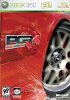 PGR4 ¿con motos?