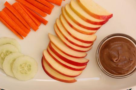 La ciencia hace que las verduras sepan a chocolate