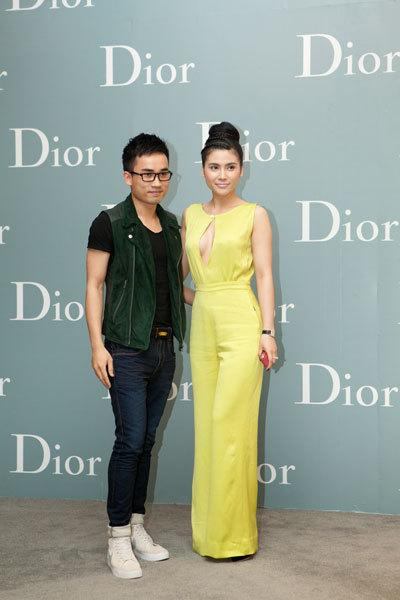 Foto de Invitados evento Dior Hanoi 2013 (2/4)