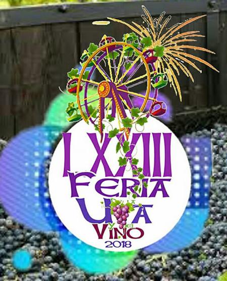 Feria De La Uva Y El Vino Parras 2018 Prev
