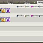 Clash of Clans escucha a sus jugadores con la llegada de los entrenamientos de ejércitos rápidos