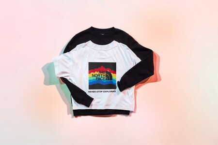 North Face Pride 2021