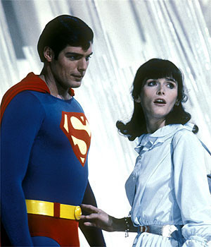 'Superman II', ¿de Richard Lester?