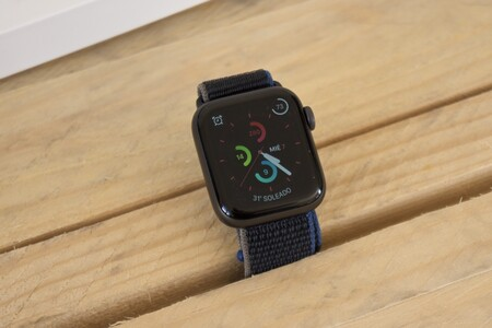 Apple Watch Se Review Xataka Reloj General