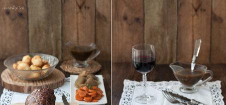 Paseo por la Gastronomía de la Red: 13 recetas para ir despidiendo las fiestas
