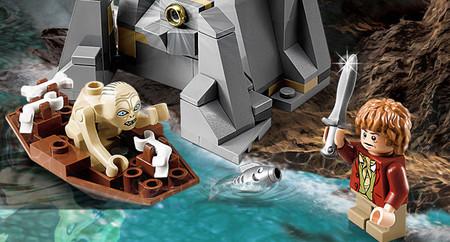 Un juego de Lego: The Hobbit podría estar en desarrollo