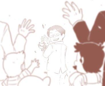 Imagen de la semana: los mejores homenajes a Satoru Iwata