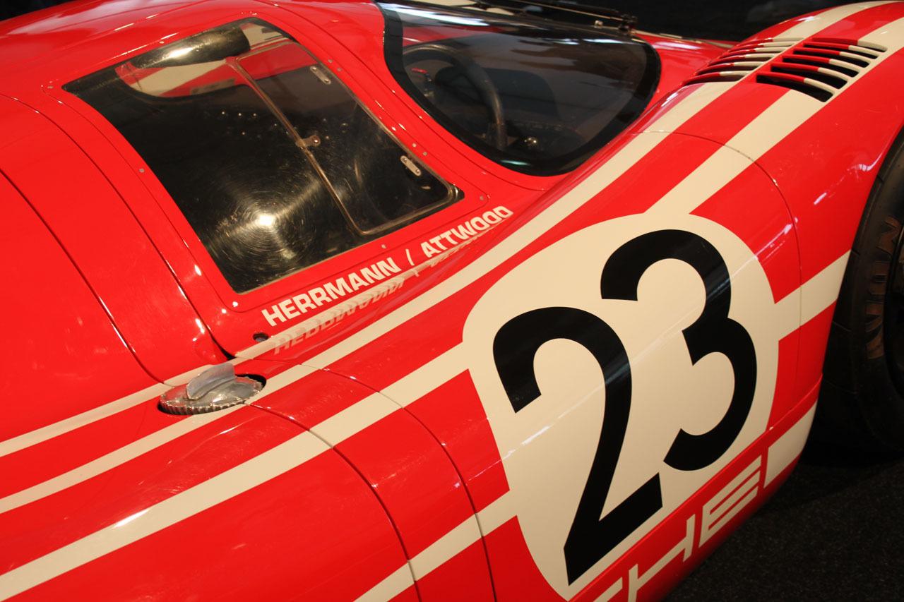 Foto de 24 horas de Le Mans 2013 - 10 coches de leyenda (63/140)