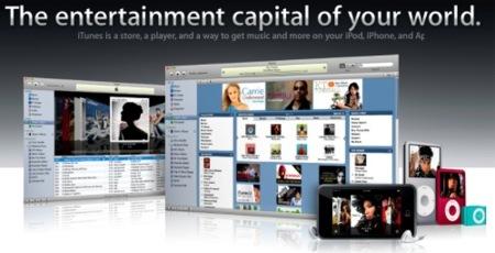 Australia y Nueva Zelanda ya pueden comprar y alquilar películas en iTunes