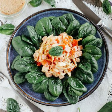 Paseo por la gastronomía de la red: recetas para disfrutar de un menú rico y variado