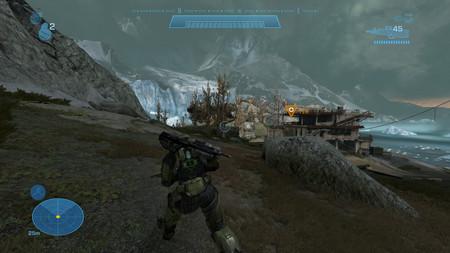 Prepárate para revivir la campaña de Halo: Reach en tercera persona con este mod para PC