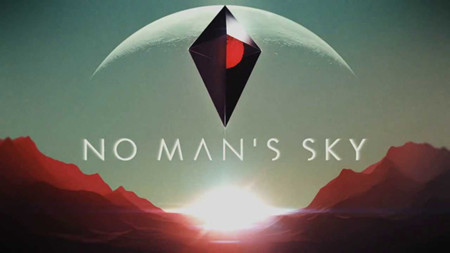 Salen a las luz los primeros veintiún minutos de gameplay de No Man's Sky