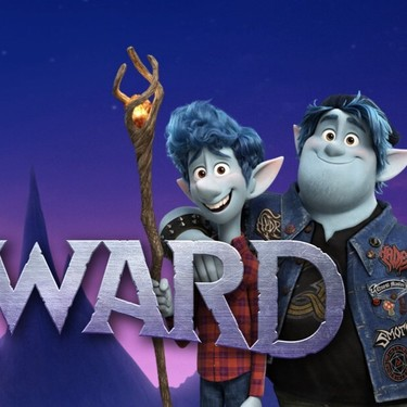 Hoy se estrena 'Onward': Pixar nos hará reír y llorar con su mejor magia