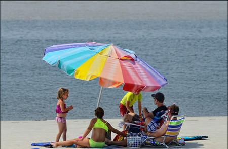 Cambia vuestros hábitos en alimentación para mejorar la tolerancia de la piel al sol