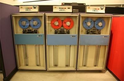 Computer History Museum, fotos en Flickr