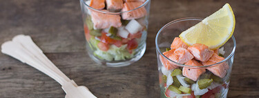 Tu dieta semanal con Vitónica: menú saludable para ayudar a cuidar la piel del sol este verano