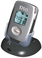 A punto el nuevo reproductor MP3 Chroma de Rio