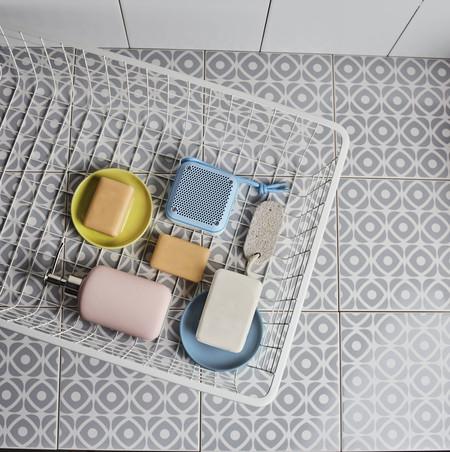 La ducha perfecta sirve para relajarse además de asearse y por supuesto, está bien acompañada con música