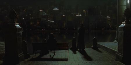 Dark City D