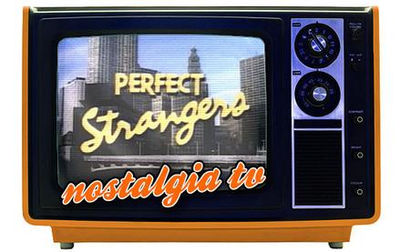 'Primos lejanos', Nostalgia TV