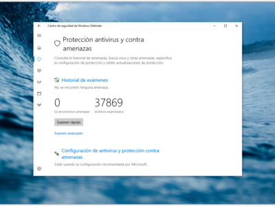 Los investigadores de Google vuelven a encontrar un fallo crítico en Windows Defender