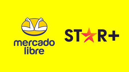 El Combo+ con Disney+ y Star+ estará a mitad de precio para usuarios de Mercado Libre en México y gratis para usuarios de nivel seis