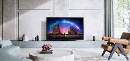 Panasonic presenta el televisor OLED JZ2000, su nuevo buque insignia para 2021 con procesador HCX Pro AI y sonido Soundscape Pro