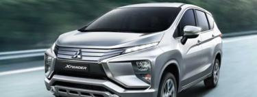 Mitsubishi Xpander llega a México: precio y lanzamiento oficial del nuevo SUV para hasta siete pasajeros