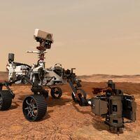 Los momentos que marcaron la investigación espacial en 2020: el envío a Marte, los éxitos y fracasos de SpaceX y el agua en la Luna