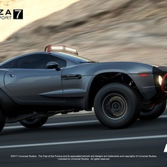 Foto 1 de 8 de la galería the-fate-of-the-furious-en-forza-motorsports-7 en Motorpasión México