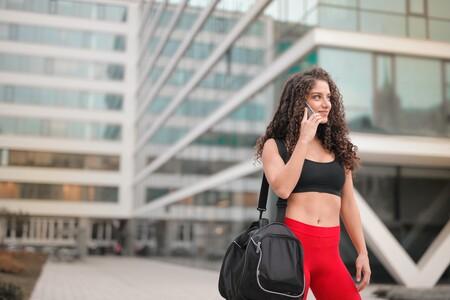 Estas bolsas de deporte son grandes, prácticas e ideales para llevar todo lo que necesitas al gimnasio