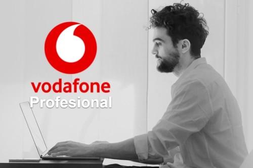 Vodafone añade minutos internacionales y Social Pass a sus tarifas para profesionales: así queda la oferta completa