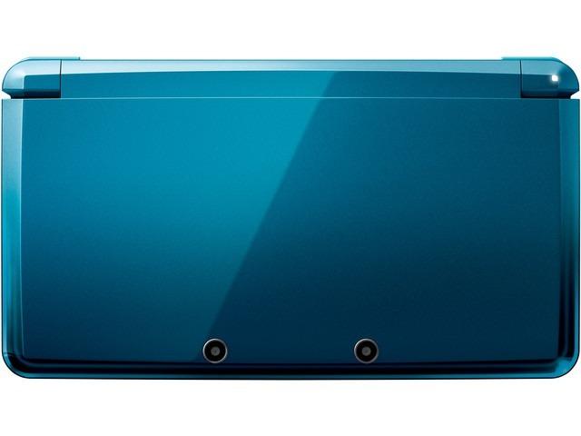 Foto de Nintendo 3DS (1/4)