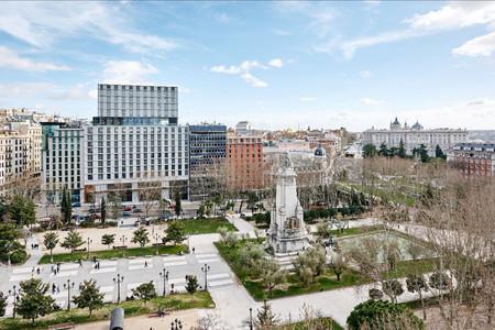 VP Plaza de España