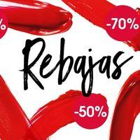 Las rebajas de Sephora ya están aquí, con descuentos de hasta el 70% en maquillaje, perfumería y cuidado personal