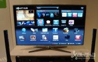 Un paseo a fondo por Samsung Smart TV