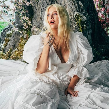 Lo nuevo de Christina Aguilera, Tiësto y Taylor Swift amenizarán nuestro fin de semana