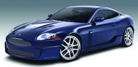 Jaguar XF por Arden, la galería completa
