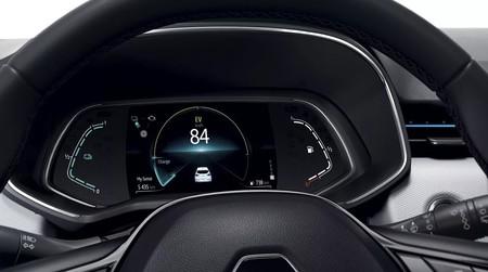 Renault Clio E Tech Hibrido Interior
