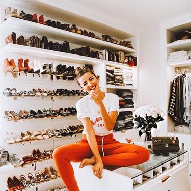 Las cajas y bolsas para guardar ropa que te harán ganar espacio en tu armario y en casa (y tenerlo todo muy ordenado)