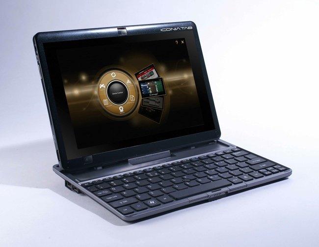 Iconia Tab W500-2