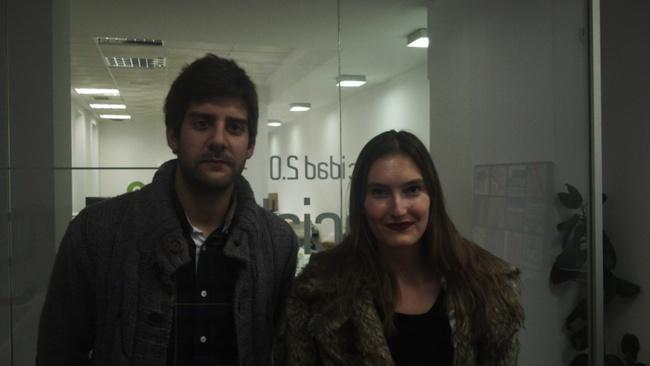 Foto de Blackberry Z10 prueba (3/8)