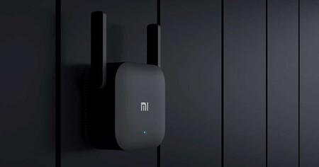 Mejora tu internet con el Xiaomi Mi WiFi Range Extender Pro de oferta a menos de 10 euros en MediaMarkt