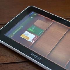 Foto 5 de 18 de la galería tagus-tablet en Xataka Android
