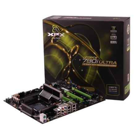 XFX 790i Ultra DDR3