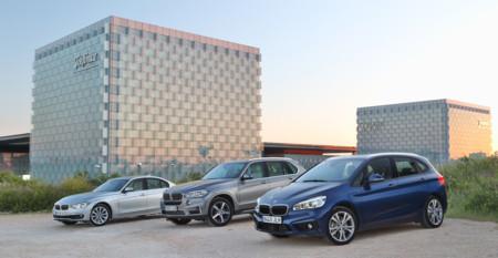 Probamos la gama BMW iPerformance. ¿Se ha juntado lo mejor de dos mundos?