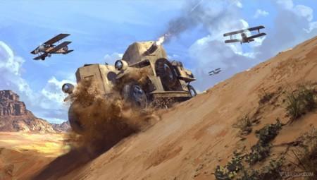 Battlefield 1 6